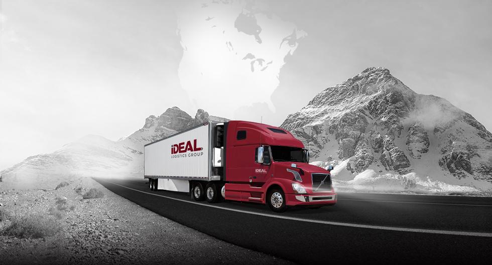 idéal freight services